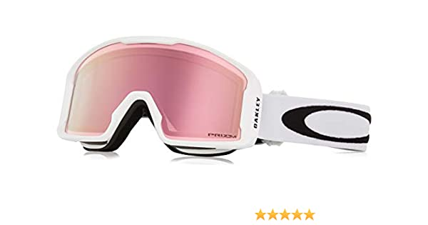 Oakley Line Miner Masque de Ski Mixte, Taille Unique: Amazon