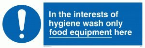 viking-signs-mh210-l15-v-in-the-interests-of-hygiene-wash-only-food-equipment-here-sign-vinyl-50-mm-