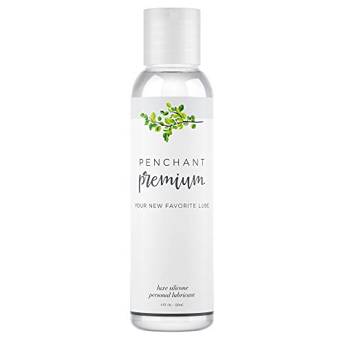Penchant Sensitive Skin Intimate Lubricants For Women And Men - 4Oz