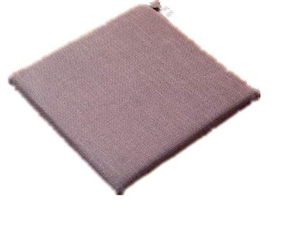 Mahagoni Outdoor-sofa (Wqyiuan Leinen Japanische Kissen Tatami Atmungsaktiv Mahagoni Sofa Matte Mahlzeit Kissen Hocker Po Pad Reine Farbe Nach Hause Frühling Und Herbst)