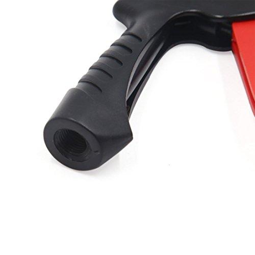 sourcing-map-Rosso-in-plastica-nera-Air-Duster-soffiante-pistola-soffiaggio-polvere-utensile-rimozione-per-auto
