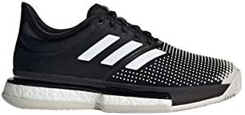 adidas Solecourt Boost W Clay, Scarpe da Fitness Donna