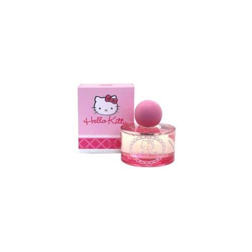 Koto Parfums Hello Kitty Eau De Toilette 60 ml (woman) (Hello Parfums Kitty De)