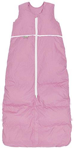 ARO Artländer 945412 Cosysan Hohlfaser-Schlafsack, 130 - 110 cm, rosa