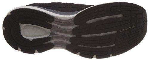 adidas Supernova Glide 8 Gfx W, Chaussures de Running Entrainement Femme Multicolore - Negro / Gris (Negbas / Negbas / Gris)