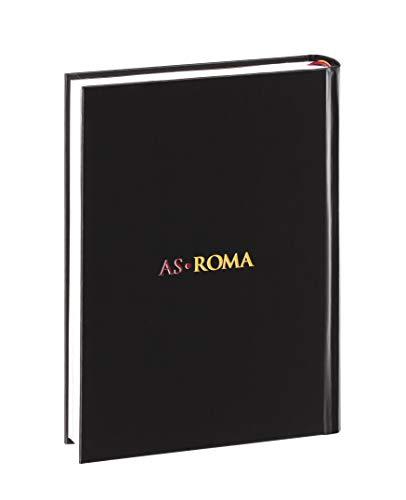 Diario agenda 16 mesi medium as roma 2019/2020