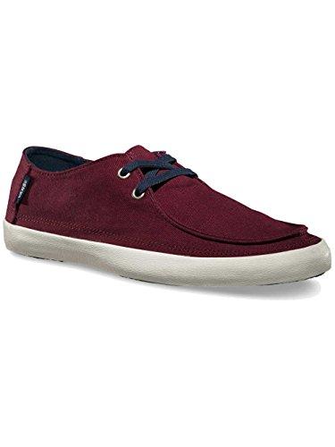 Vans M RATA VULC VUCTCI3 Herren Sneaker Blu (port royale/dress blues)