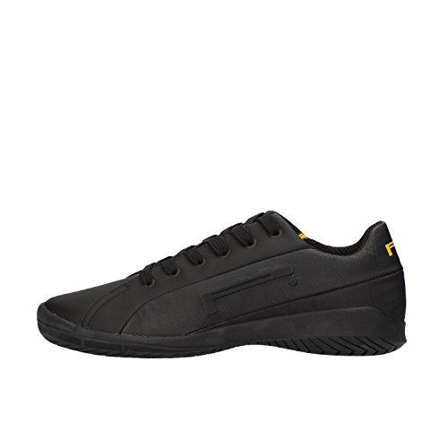 PIRELLI 41 EU sneakers uomo nero tessuto gomma AF113