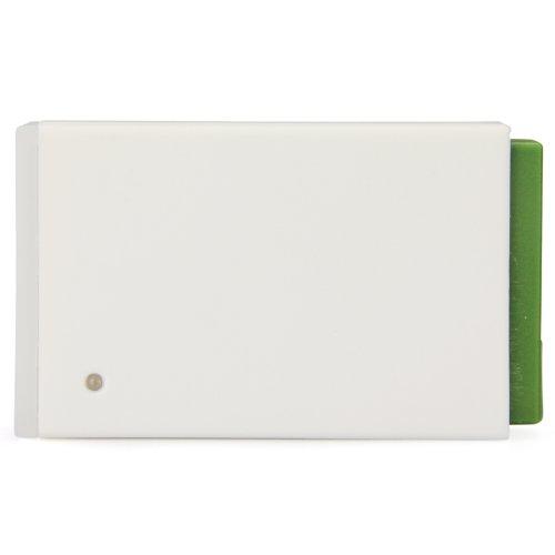 Preisvergleich Produktbild LEXON Rechargeable pocket Licht on USB LL103W