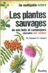PLANTES SAUVAGES par Caspari