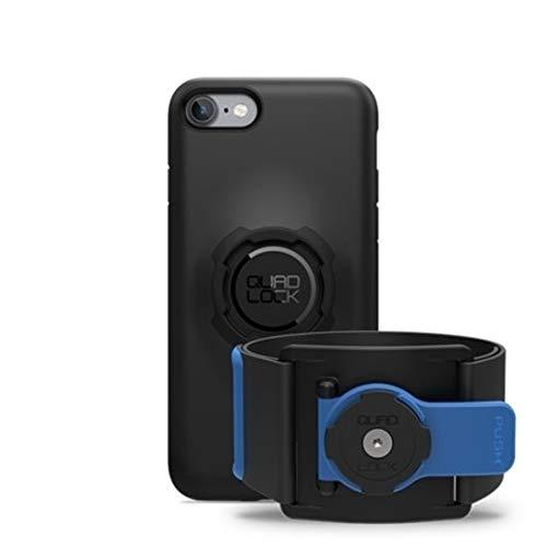 Quad Lock Lauf-Kit für iPhone 8 / 7