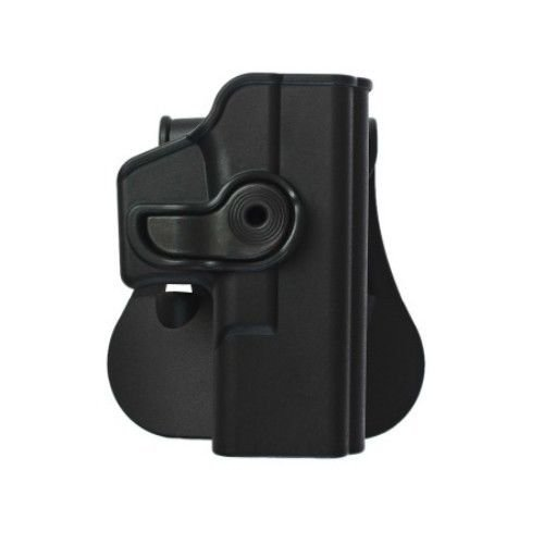 IMI Defense Z1020 tactique Rétention Holster caché portez ROTO rotation étui de revolver pour Glock 19/23/25/28/32 Gen 4 compatible pistolet