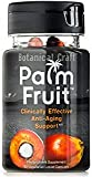 Palm Fruit - Anti-Ageing Supplement for Skin Health, Hair Loss, & Sunscreen Protection (60 Pills) from Botanical Craft