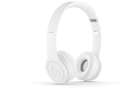 Solo HD- On Ear monocromatico bianco (Ricondizionato Certificato)
