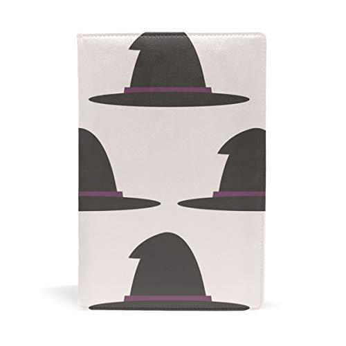 Kostüm Lehrbuch - Malpela Violetter Hut für Schulbücher, ideal für Schule und Geschenke