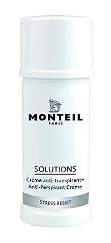 Monteil Körperpflege Solutions Corps Anti Perspirant Creme 40 ml
