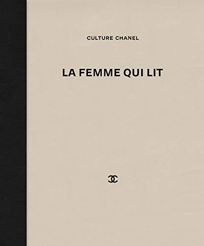 Chanel, la femme qui lit par Jean-louis Froment