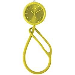 Armbanduhr Take Time Xl Gelb