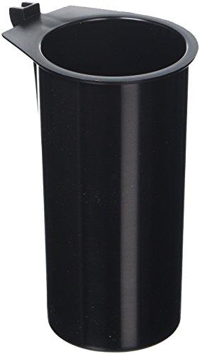 raaco 103169.0 Ablagedose für Langteile 8-50mm in schwarz