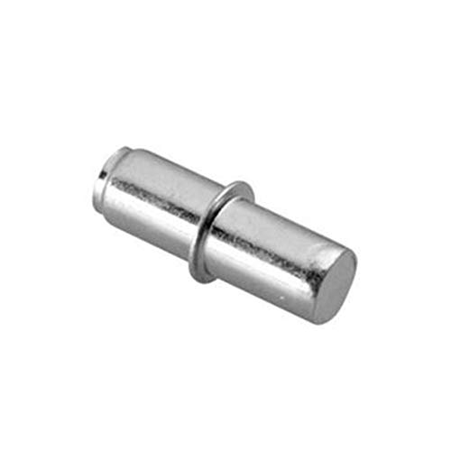 200 X Mprofi MT® Pines de soporte para estantería acero inoxidable 5...
