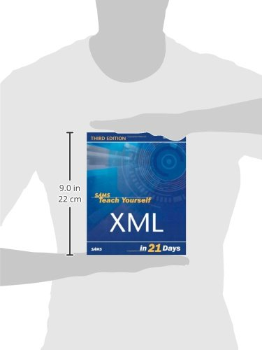 Sams Teach Yourself XML in 21 Days