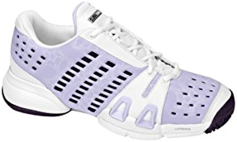 Zapatos adidas mujer CC Pulse W color blanco/Parma, blanco
