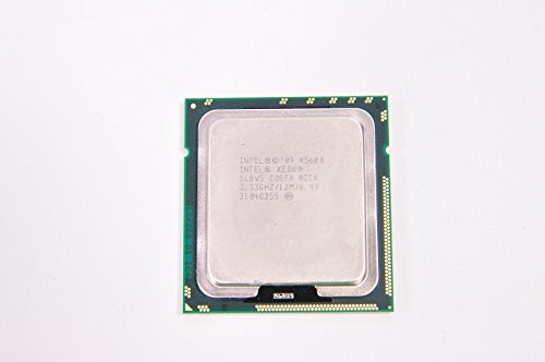 3.33 GHz Intel Xeon X5680 6 core 6.4 GT/s 12 MB Cache socket LGA1366 SLBV5 (Certified Refurbished)