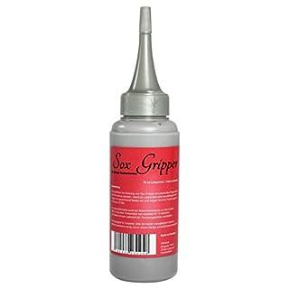 Ambu SOX Gripper Brake Fluid Sock-Grey, 75ml