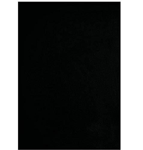 d-c-fix, Tafelfolie, Schwarz, Selbstklebend, Rolle 90 x 150 cm, mit 3 Kreiden!