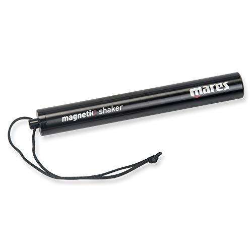 Mares Signalgeber Shaker Magnetic, Black,