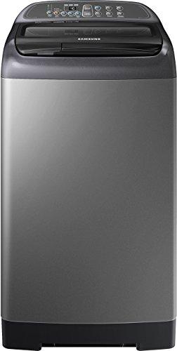 Samsung WA65K4400HA/TL Fully-automatic Top-loading Washing Machine (6.5 Kg, Inox)