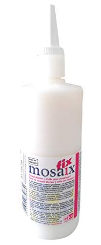 Mosaikkleber Bastelkleber 200ml Mosaix-Fix, 9314620 -