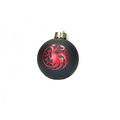kurt-s-adler-decoration-de-noel-game-of-thrones-boule-embleme-targaryen-0086131352201
