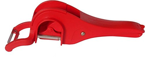 Sunflash Vegetable And Fruit Cutter Like stapler  available at amazon for Rs.170