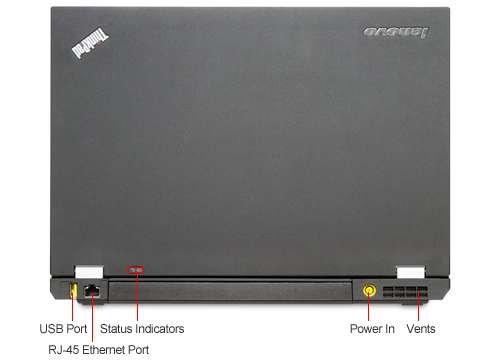 Lenovo ThinkPad T430 14-Inch LED Notebook -  Black   Intel i5-3320M  4 GB RAM  320 GB HDD  Windows 10 Pro   Certified Refurbished