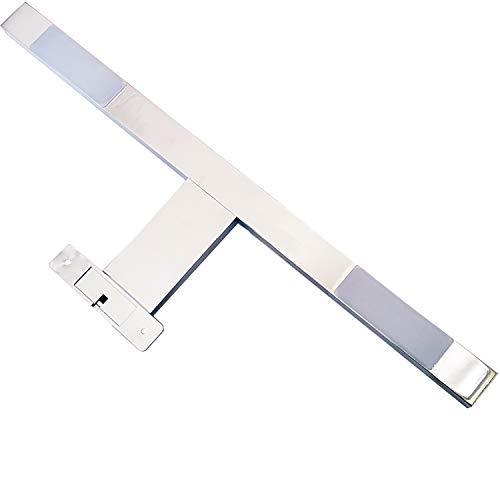 Küche-schränke-bar (1 X über Schrank Licht * 240V Natur Weiß LED Chrom Küche Schrank bar Lampe)