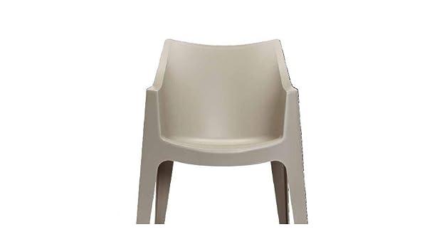Polycarbonatechaises en en chaises Idée polypropylène RAj354L
