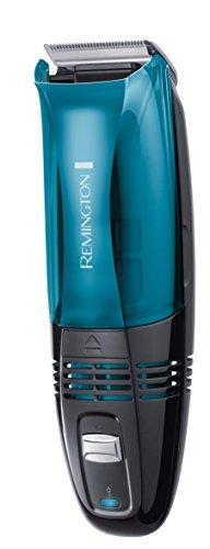 remington-hc6550-vacuum-cortapelos-inalambrico-cuchillas-autoafilables-con-revestimiento-de-titanio-