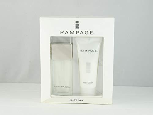 Eau de parfum 30ml spray + body lotion 40ml gift set for her scatola danneggiata