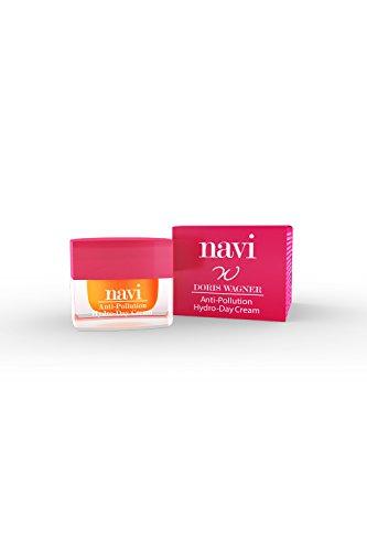 NAVI Crema Hidratante Facial Día Aloe Vera & Aceite