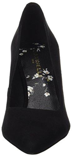 Martinelli - Saja 1273-3897a, Scarpe con tacco e punta chiusa Donna Nero