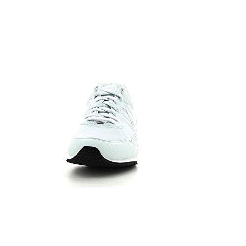 Le Coq Sportif Milo Vintage Nylon, Chaussons Sneaker Adulte Mixte galet