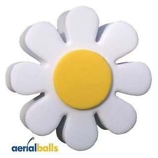 FLOWER AERIAL BALL-Antenne Deckel + Frühling Wobbler