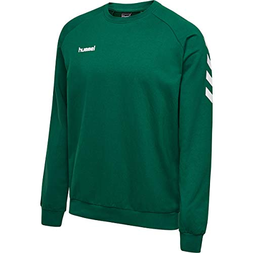 Hummel Herren HMLGO Cotton Sweatshirt