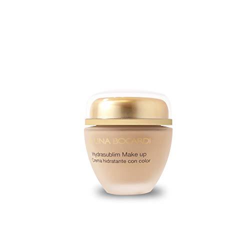 Lina Bocardi Hydrasublim make up no. 02. crema hidratante