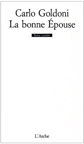La Bonne Pouse [Pdf/ePub] eBook