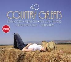 Laserlight Digital (Delta Music) 40 Country Greats