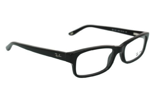 Ray-Ban Brille (RX5187 2000 52)