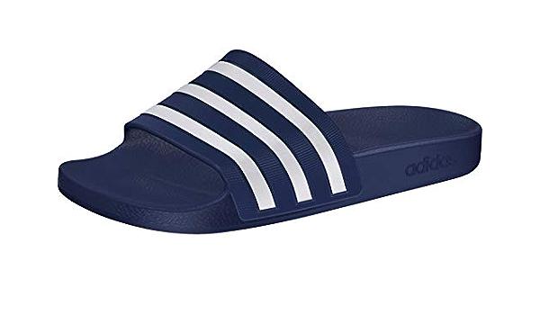 adidas adilette aqua chaussures de plage & piscine mixte adulte