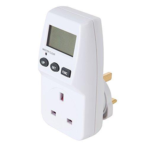 GMC 629830 Compteur de consommation d'énergie